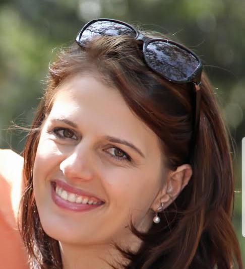Erika Van Der Mescht